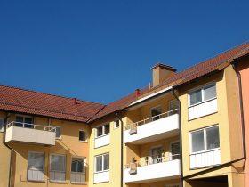 Tillverkning och service av balkonger.